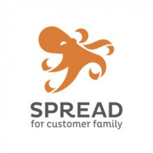 Spread customer family